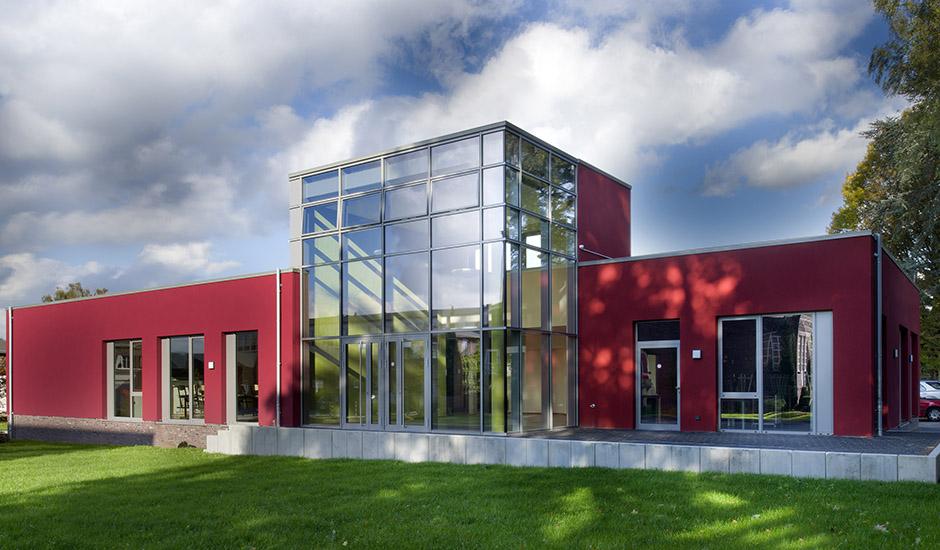 Architekt Mönchengladbach hephata berufskolleg sillmanns architekt mönchengladbach