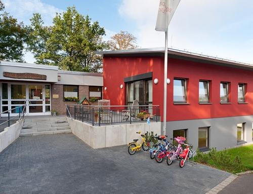 Kindergarten Schloßacker