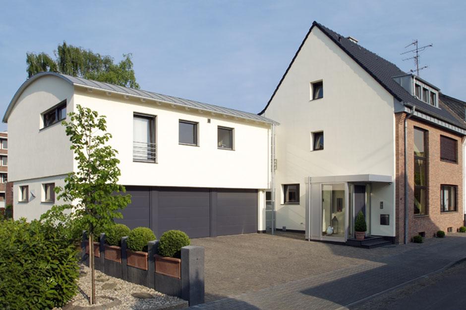 Architekt Mönchengladbach energieeffiziente architektur sillmanns architekt mönchengladbach
