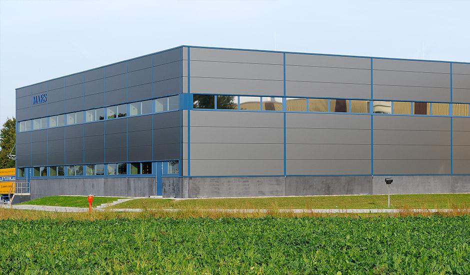 Mars sillmanns architekt m nchengladbach - Mars architekten ...